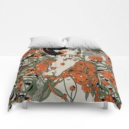 Daughter Comforters