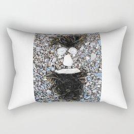 """EPHE""""MER"""" # 229 Rectangular Pillow"""
