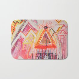 culture4cash Bath Mat