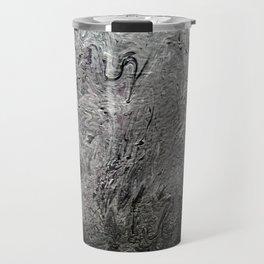 Black Lava II Travel Mug