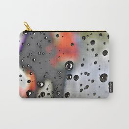 Pearly dew drops drop Carry-All Pouch