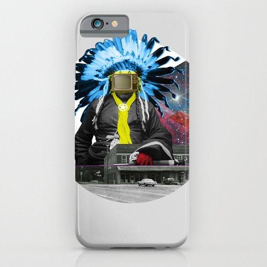 Indian Pop 94 iPhone & iPod Case