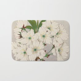 Cascade Fragrance Cherry Blossoms Bath Mat
