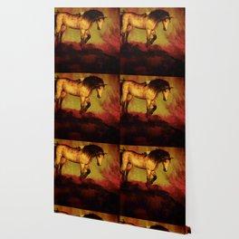 HORSE - Choctaw ridge Wallpaper