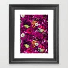 Midsummer Daydream  Framed Art Print