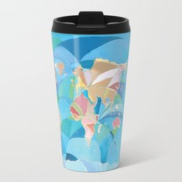 Oh the Places You will Go Travel Mug