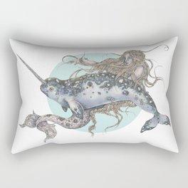 The Little Mermaid Rectangular Pillow