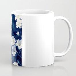 Flowers On A Cool Brooklyn Morning Coffee Mug