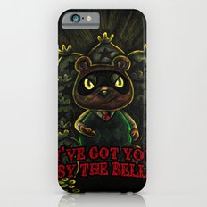 I've Got You By the Bells Slim Case iPhone 6s