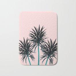Palm Trees - Cali Summer Vibes #1 #decor #art #society6 Bath Mat