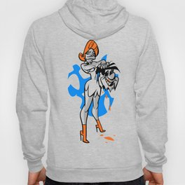 Wilma vs Fred Hoody