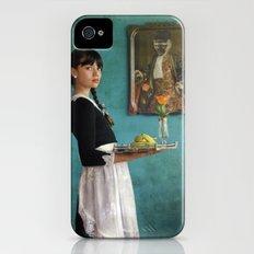 Cornelius Slim Case iPhone (4, 4s)