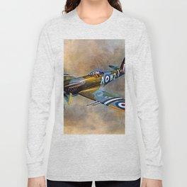 Spitfire Dawn Flight Long Sleeve T-shirt