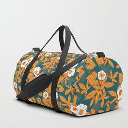 Sweet Potato / Limited Color Palette Duffle Bag