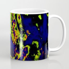 Neon Nightmare Coffee Mug