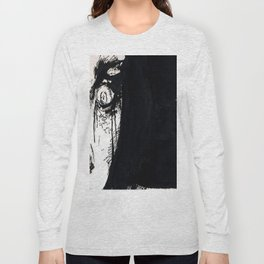 Fright Long Sleeve T-shirt