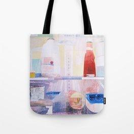 Starving Artist (J.P) Tote Bag
