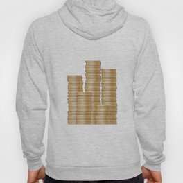 Pieces of Eight Hoody