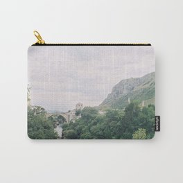 Mostar BiH II Carry-All Pouch