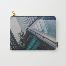 Refective Perpective   Berlin 2016 Carry-All Pouch