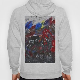 The Last Fight to Eternity Hoody