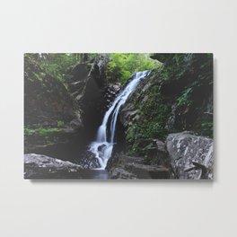Campbell Falls VII Metal Print