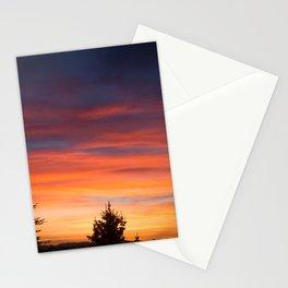 Sayonara Sun Stationery Cards
