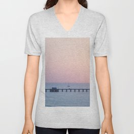 Morning Sail x Florida Coast Unisex V-Neck
