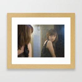 Ana Karenina  Framed Art Print