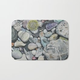Beach4 Bath Mat