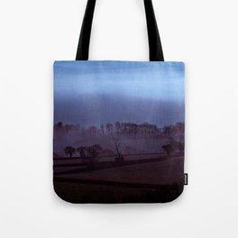 Fog 31 Tote Bag