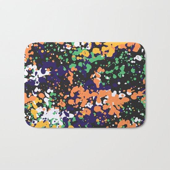 Abstract 36 (V2) Bath Mat