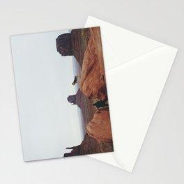 Monument Dog Stationery Cards