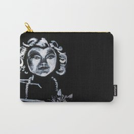 Selena Kyle Carry-All Pouch