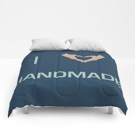 I heart Handmade Comforters