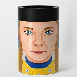 Greta Thunberg Can Cooler