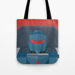 Pipes MTMTE Tote Bag