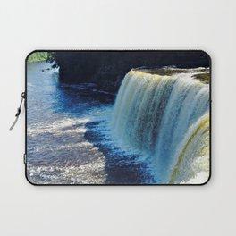 Tahquamenon Falls Laptop Sleeve