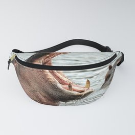 Hippo Fanny Pack