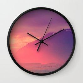 Gratuitous Wall Clock