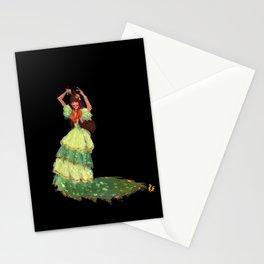 Flamenca! Stationery Cards
