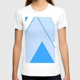 Ice and Mountains T-shirt