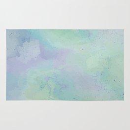 Lacuna Watercolour Sky Rug