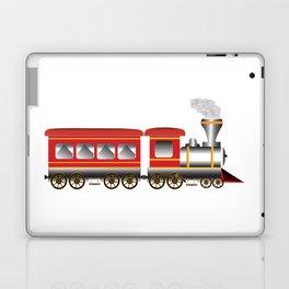 Tran & Vagon Laptop & iPad Skin
