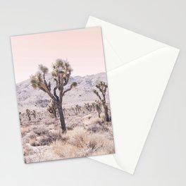 Joshua Tree Stationery Cards