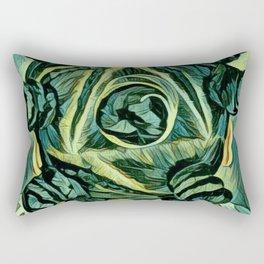 Chiney Bump Rectangular Pillow