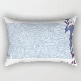 APH: Guten tag Rectangular Pillow