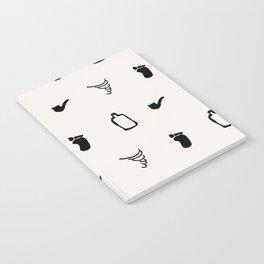 Saci Pererê Notebook