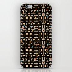 Busy World iPhone & iPod Skin