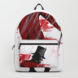 This Is The Greatest Show Backpack